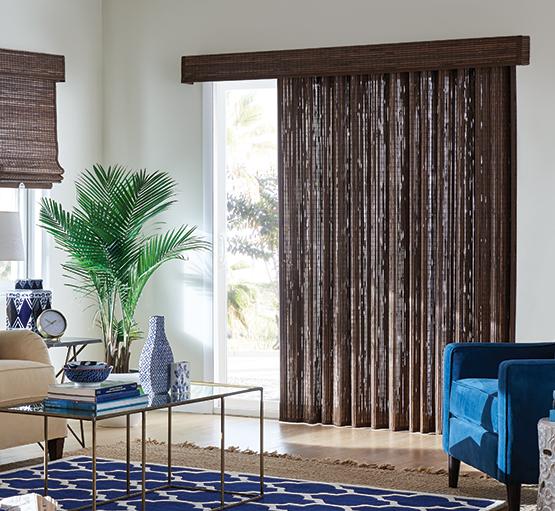 drapes - natural drapes