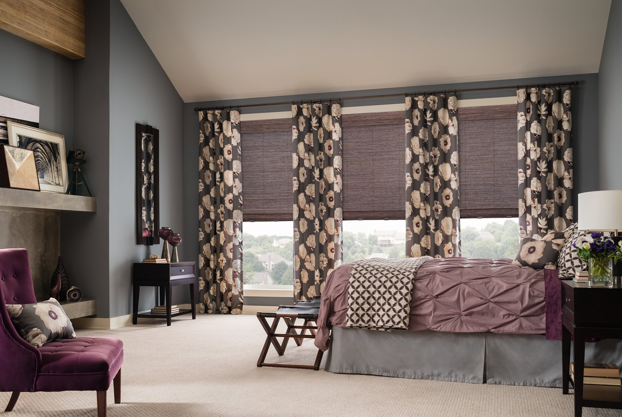 2020 Window Treatment Trends Hot Window Treatment Trends For 2020