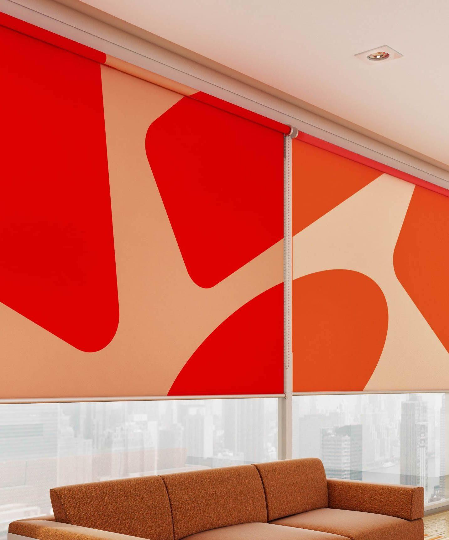 Logo Designed Shades Commercial