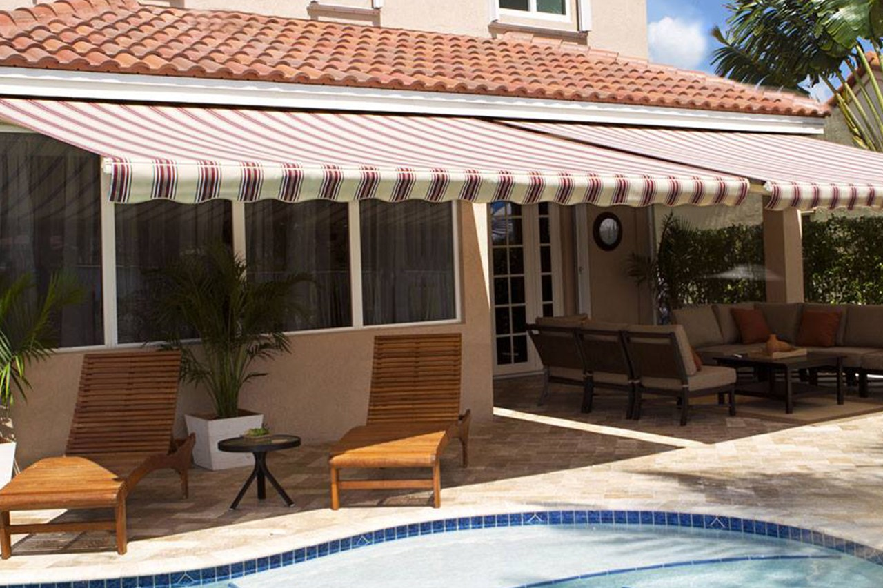 SunSetter Outdoor Awnings