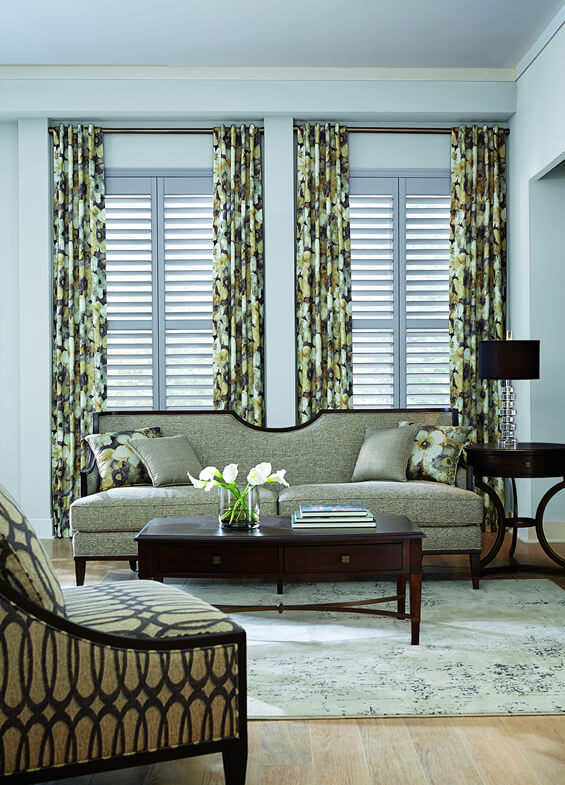 The Blinds Side Your Window Treatments Company In