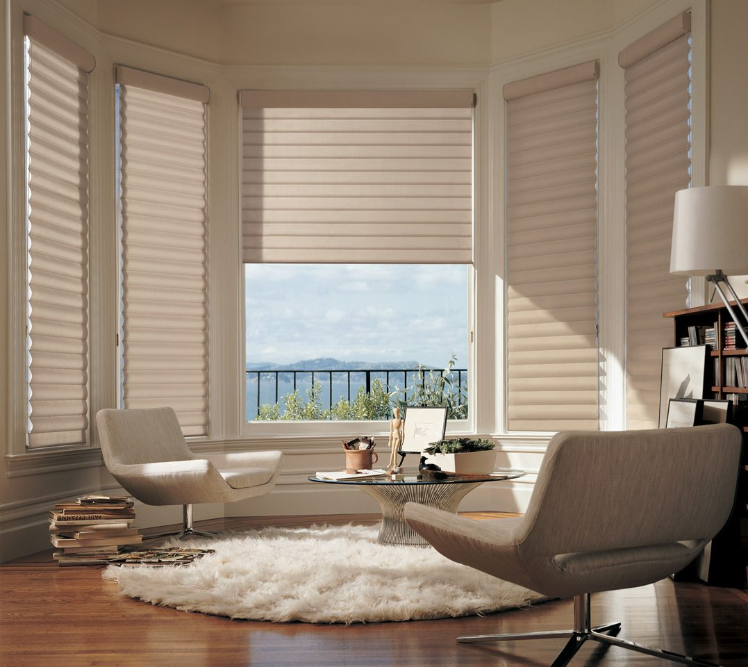Hunter Douglas Priouette